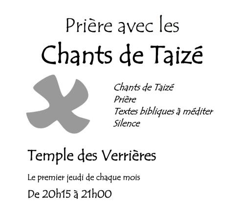 20171005Prière TaizéLesVerrieres